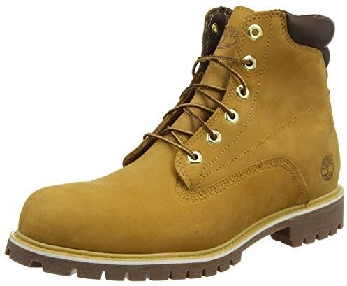 ae7fd5e4 Timberland Trapery dla mężczyzn, kolor: brązowy, rozmiar: 45 B07B9Q75H8