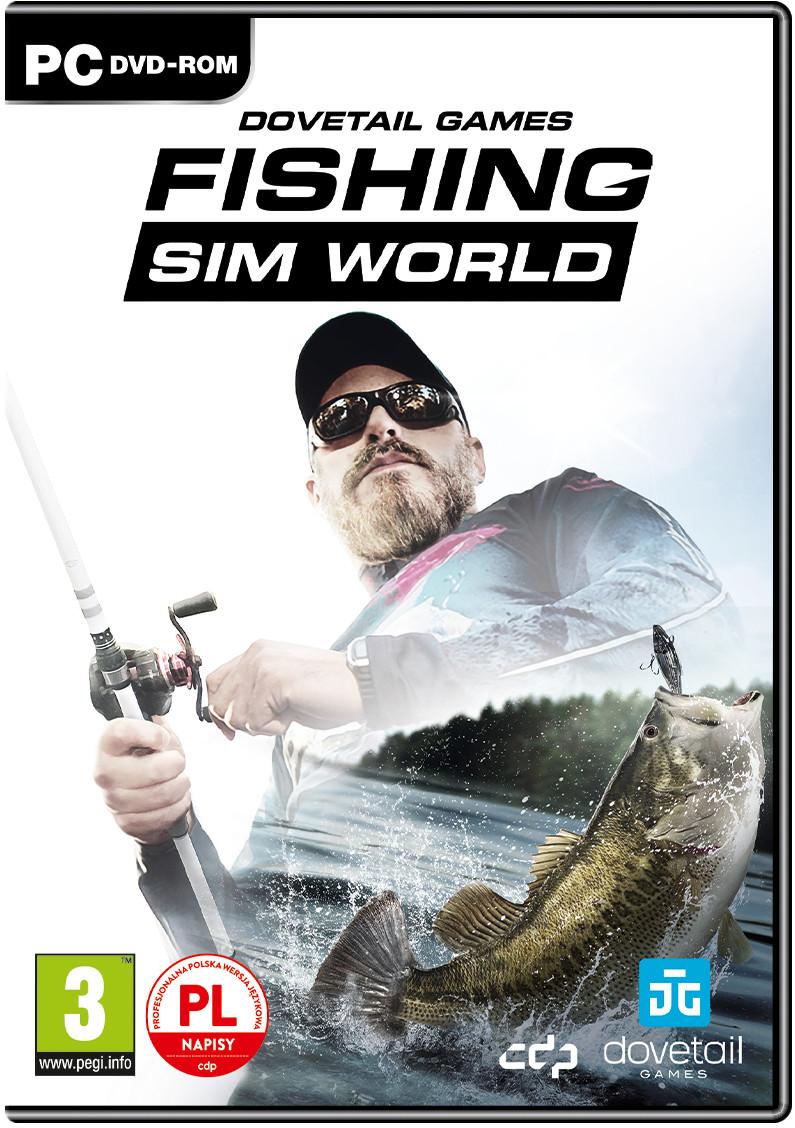 Fishing Sim World PC