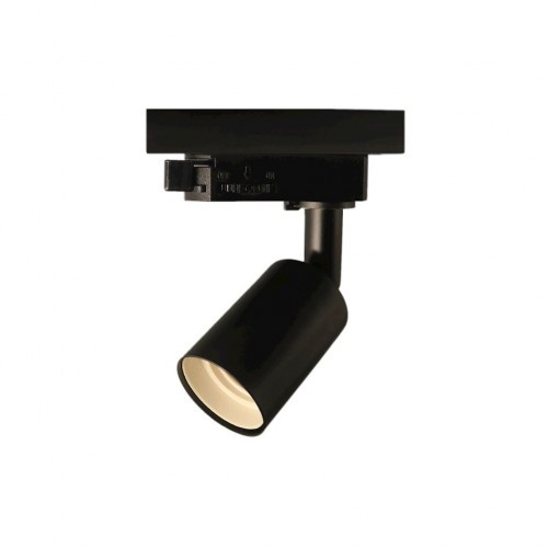 Milagro Milagro YUMA BLACK track light 1xE27 ML5710