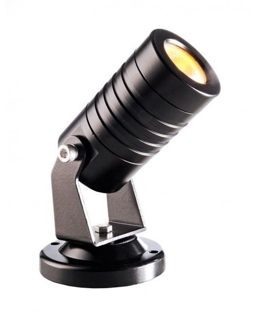 Deko-Light 732058 - LED Oświetlenie zewnętrzne punktowe LED/2,15W/24V IP65