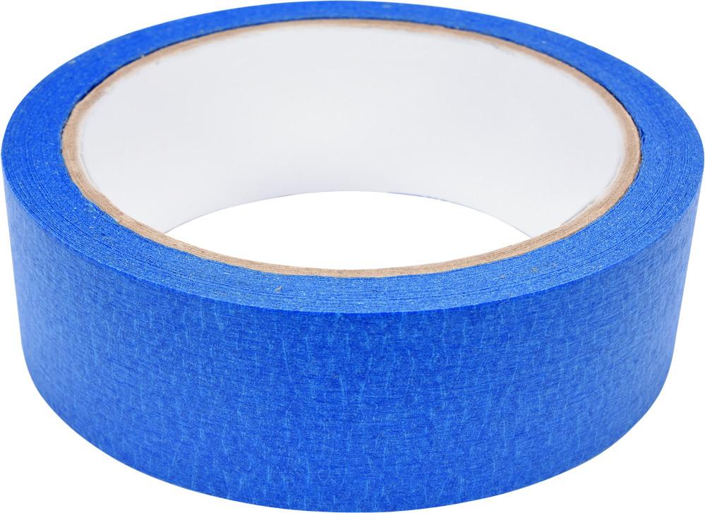 taśma maskująca niebieska 50m/30mm 75123