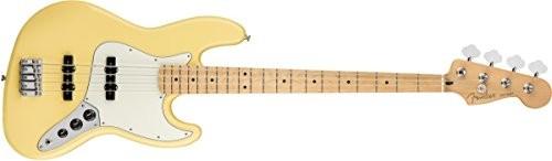Fender Player Jazz Bass MN BCR  E-Bass 0149902534