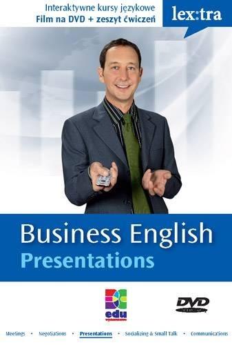 BC Edukacja Business English Presentations - BC Edukacja