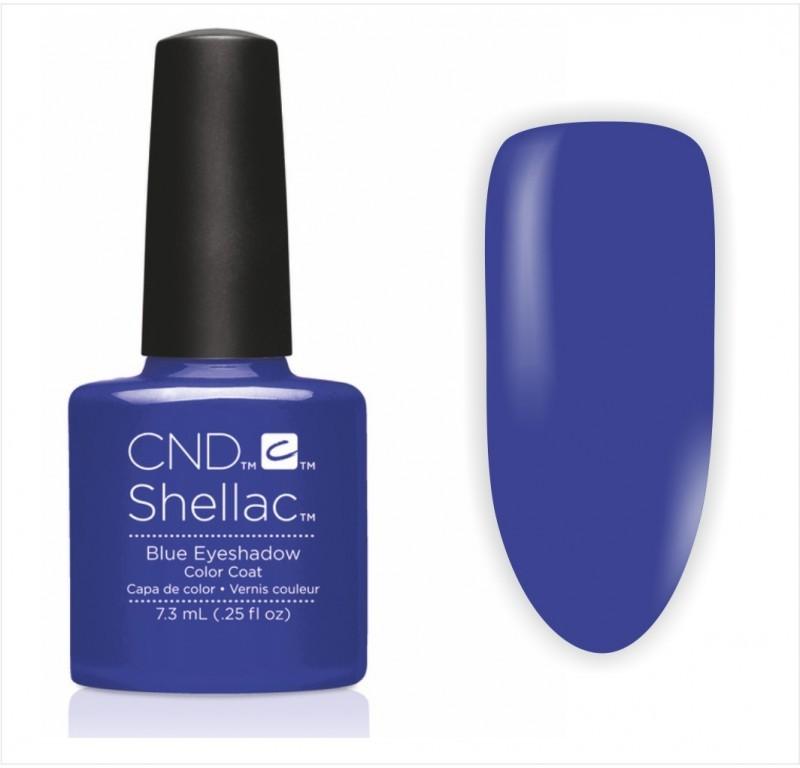 CND CND Shellac Blue Eyeshadow 7,3 Ml 7834