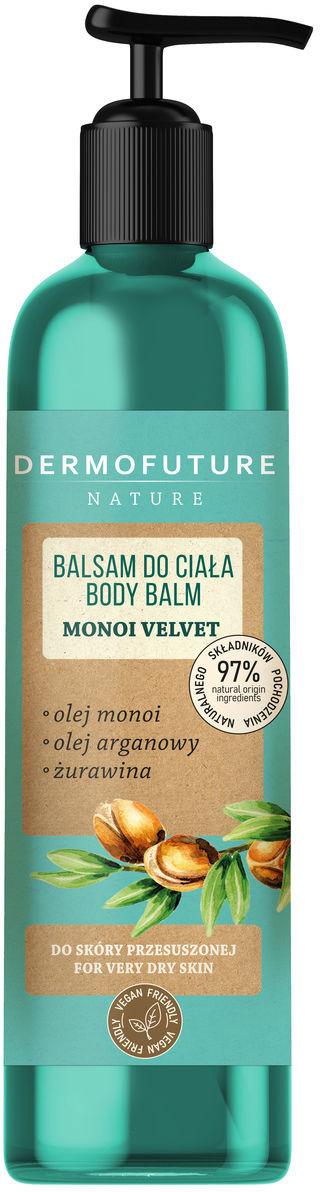 Dermo Future Balsam do Ciała Monoi Velvet 280ml DERF-3067