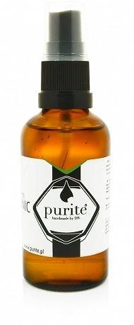 Purite Purite Tonik przeciwtrądzikowy, normalizująco  antybakteryjny 50 ml pur-034