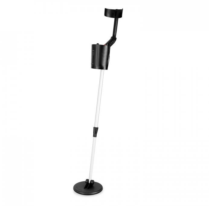 DURAMAXX DURAMAXX Wykrywacz metali wodoodporny 16,5cm 1,5 Meter KT-MD-061