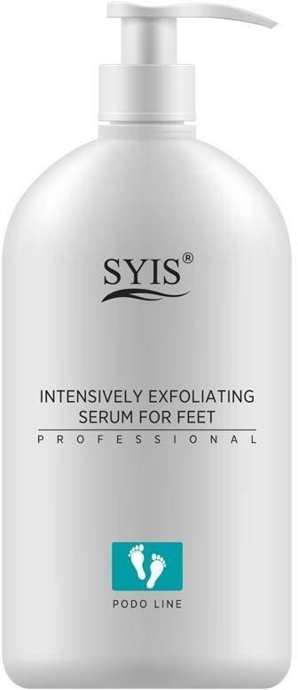 SYIS podo line intensywnie złuszczające serum z kwasem mlekowym 500 ml P109049