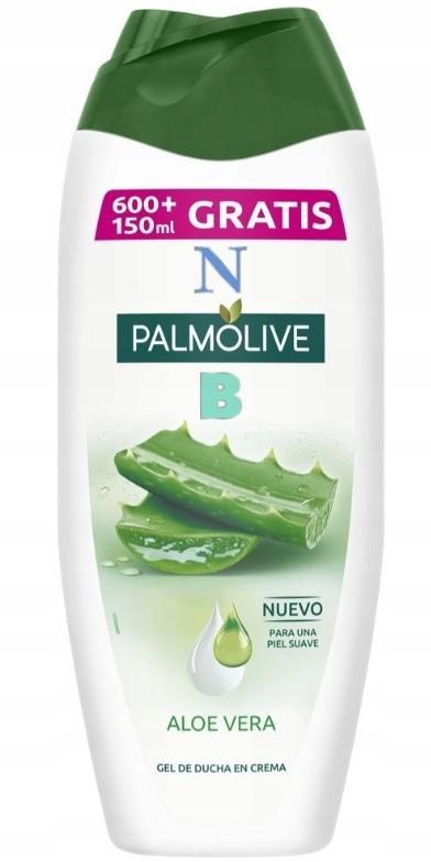 Palmolive Aloe Vera Żel 750 ML