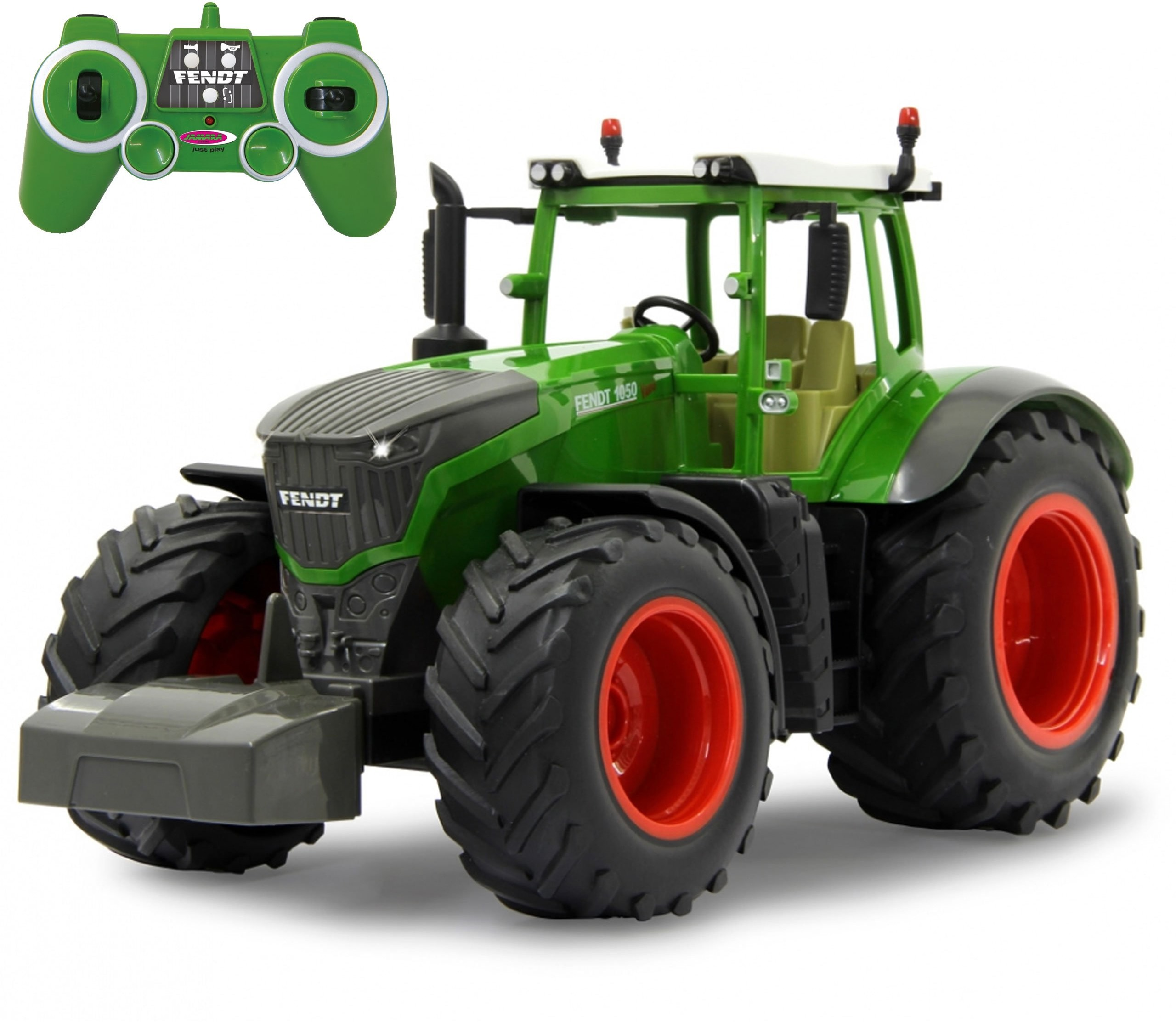 Jamara Traktor Fendt 1050 Vario Zdalnie sterowany RC 1:16 2375