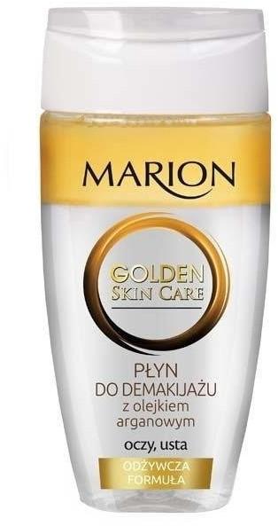 MARION MARION Golden Skin Care płyn do demakijażu z olejkiem arganowym 150ml