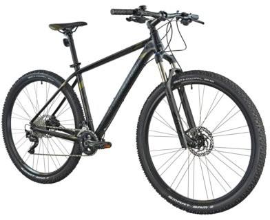 Indiana Rower górski MTB X-Pulser 6.9 M19 Czarno-brązowy