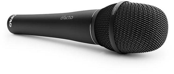 DPA Microphones d:facto FA2006V - Mikrofon reporterski 54691