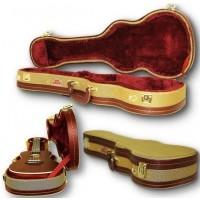 Kala Kala Tweed Baritone Case na ukulele barytonowe