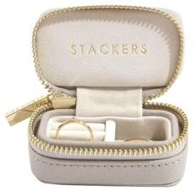 Stackers Kosmetyczka Travel Mini Stackers taupe 75341