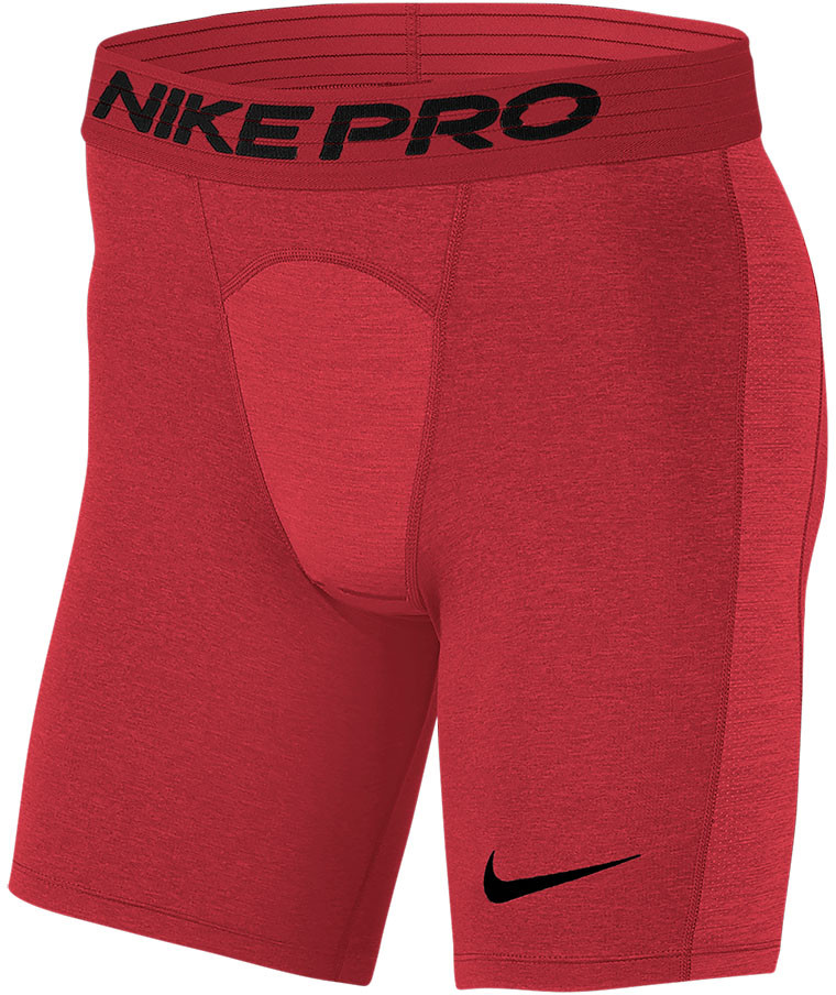 Nike Spodenki Pro Training Shorts M Czerowne BV5635-657