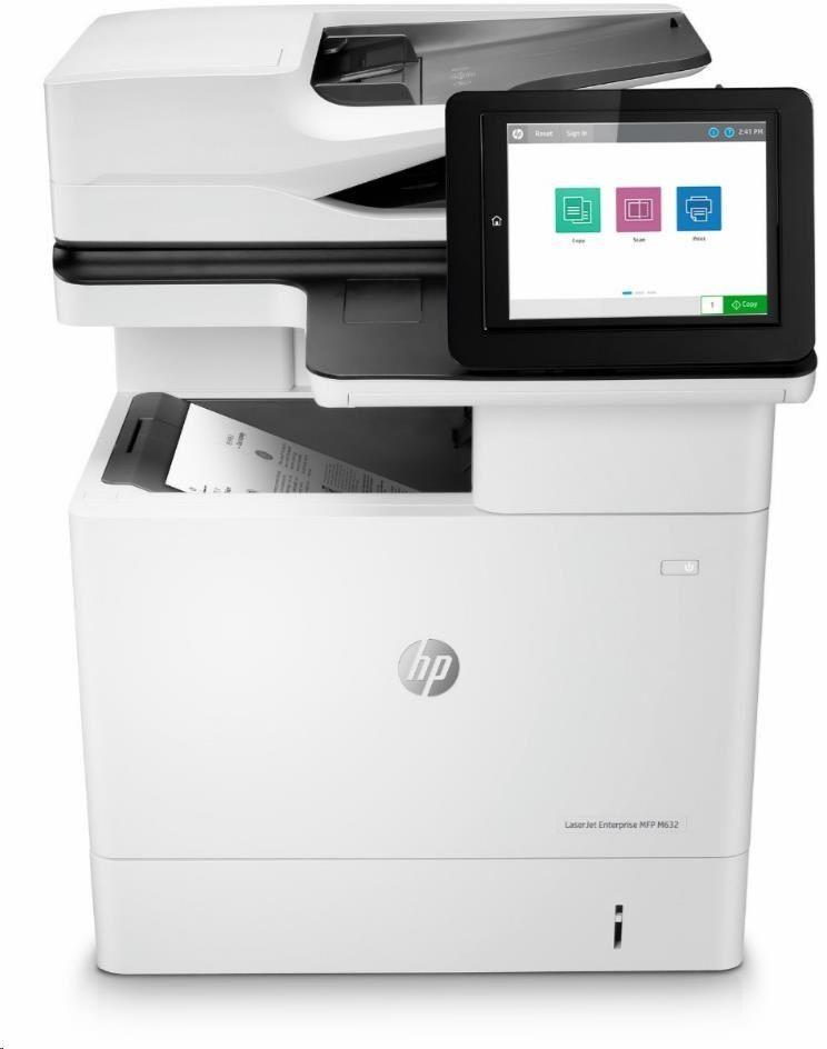 HP LaserJet MFP M635fht (7PS98A)