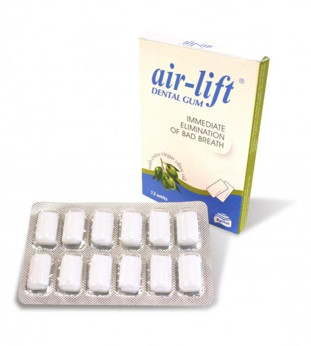 Air-Lift Air-Lift guma do żucia 12szt.