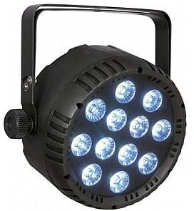 Showtec Club Par 12/4 RGBW reflektor sceniczny LED 42650