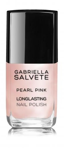 Gabriella Salvete Longlasting Enamel lakier do paznokci 11ml 51 Pearl Pink