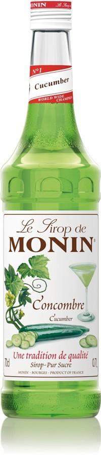 Monin Syrop Ogórek   0,7L SC-908026