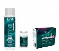 Tahe Tahe Botanic Tricology Fitoxil Forte Classic zestaw przeciw wypadaniu włosów