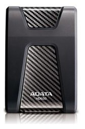 A-Data DashDrive Durable HD650 2TB AHD650-2TU31-CBK