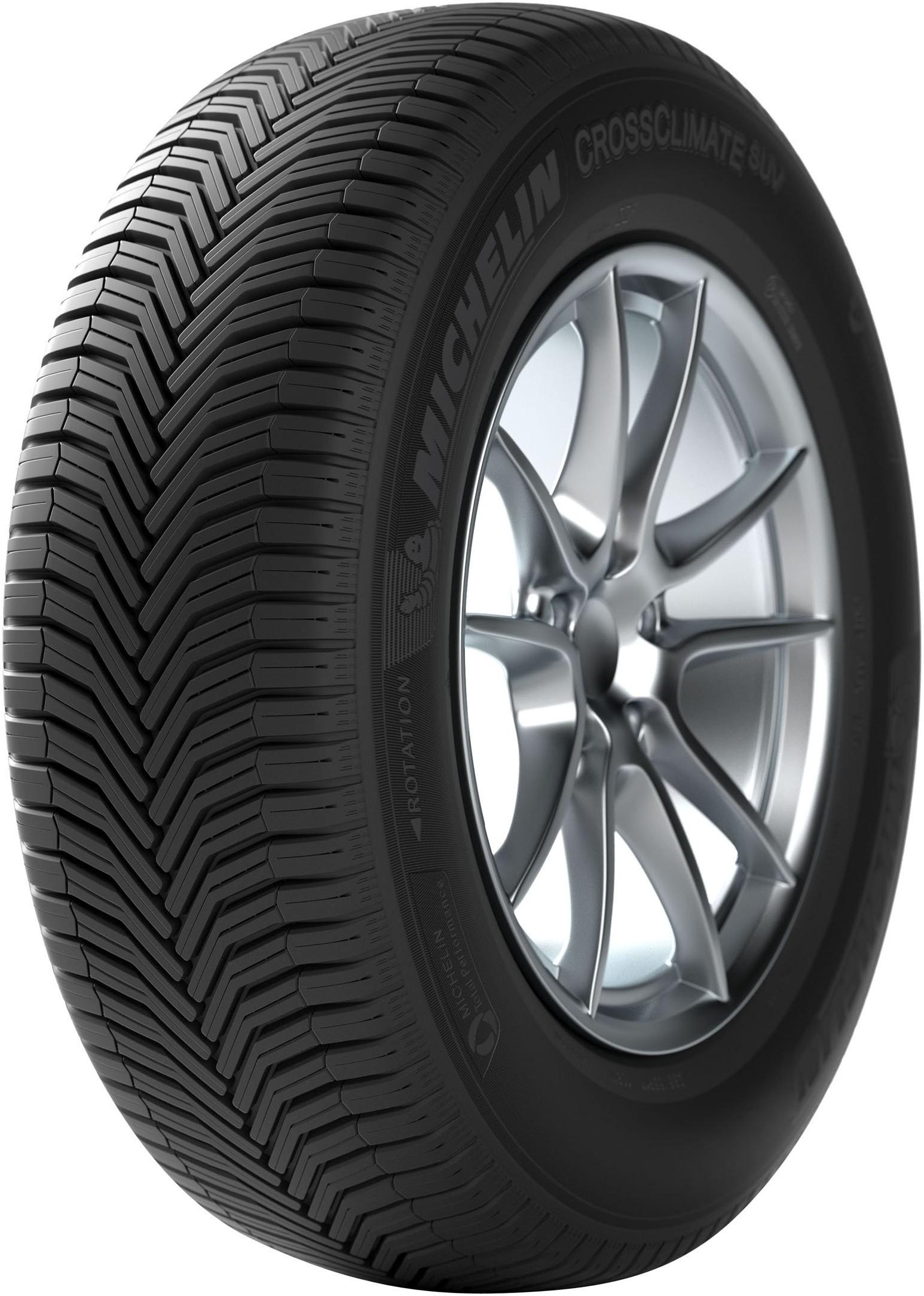 Michelin CrossClimate SUV 225/65R17 102V