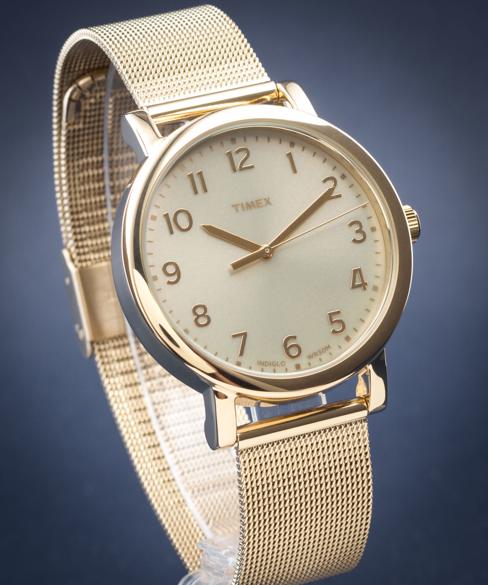 top Timex Classic T2N598