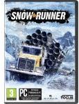 SnowRunner (GRA PC)