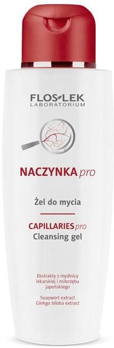 Flos-Lek Żel do mycia 200 ml sk.naczynkowa 7023620
