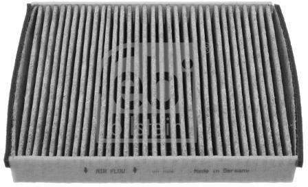 FEBI Filtr, wentylacja przestrzeni pasażerskiej 37049