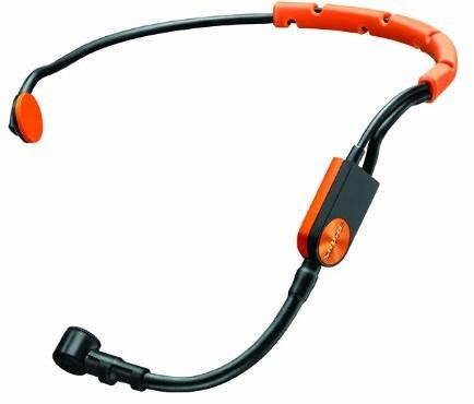 Shure sm31fh-TQG Fitness zestawy słuchawkowe SM31FH-TQG