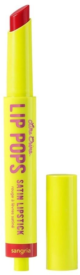 Lime Crime Lime Crime SANGRIA Lip Pops Pomadka do ust w sztyfcie 21g