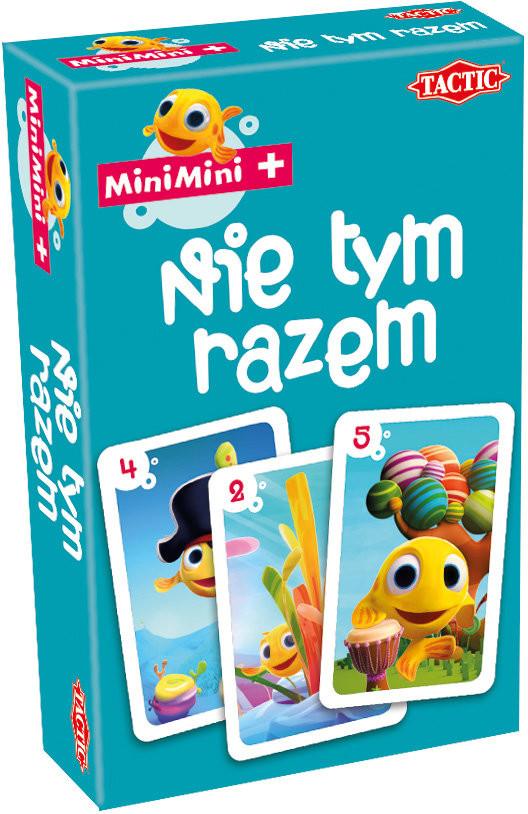 Tactic Games gra karciana MiniMini