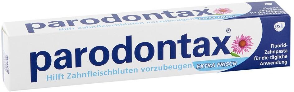 GlaxoSmithKline Consumer Healt Parodontax extra frisch pasta do zębów 75 ml