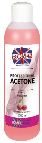 Ronney Ronney Aceton Do Paznokci Cherry 1000ml RN 00535