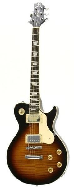 Samick Guitars AV 3 VS - gitara elektryczna 20471
