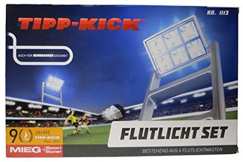 Tipp-Kick (Mieg) Tipp Kick 011133 - instalacja oświetlenia z 4 masztami
