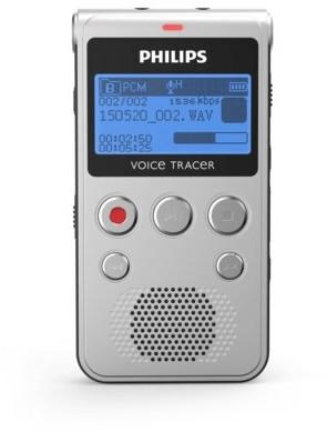 Philips Voice Tracer 1300 (DVT1075)