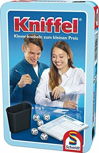 Schmidt Kniffel
