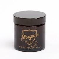 Morgan's Morgans Morgans luksusowy krem do brody i wąsów 60ml
