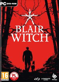 Blair Witch (GRA PC)