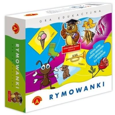 Alexander Rymowanki 0494