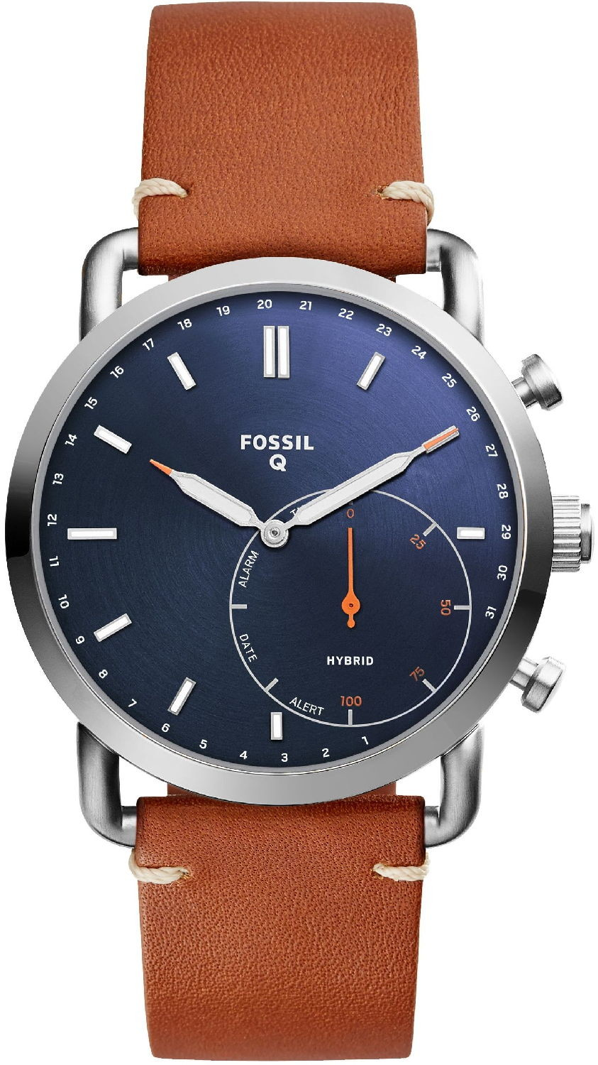 Opinie o FOSSIL FTW1151