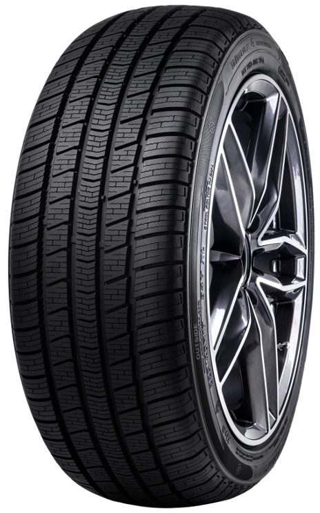 Radar DIMAX 4 SEASON 215/65R17 103V