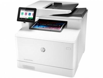 HP LaserJetPro M479fdw (W1A80A)