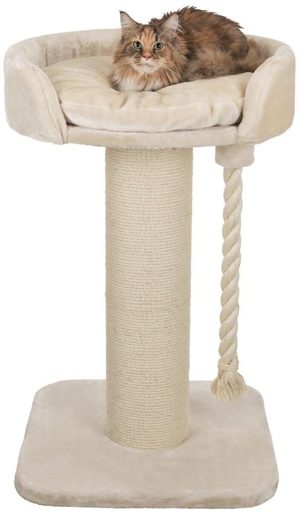 Trixie Drapak dla kota Klara XXL beżowy