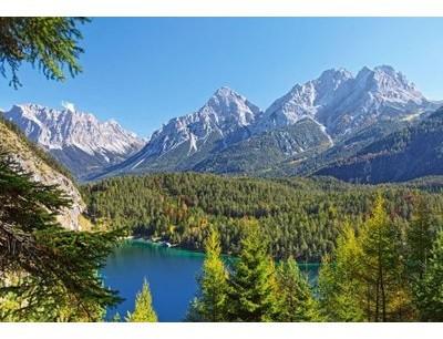 Castorland Jezioro w Alpach, Austri 300242