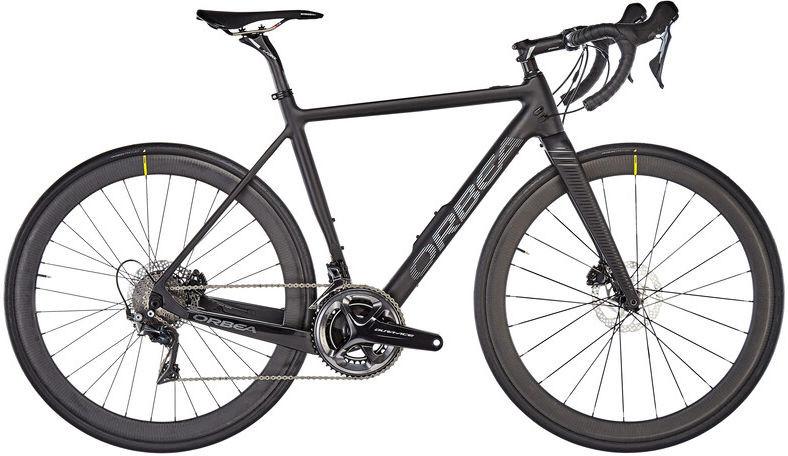 Orbea Gain M10, black/grey M 54cm 2019 Rowery szosowe